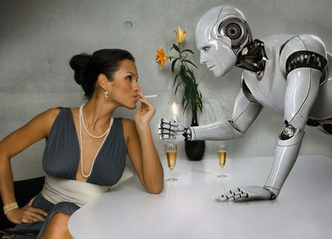 Sexo con robots invade las camas de Estados Unidos