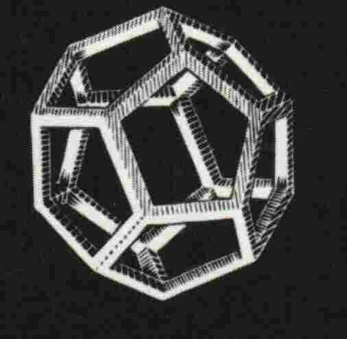 escherdodecaedro