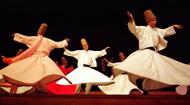 derviches-danzantes