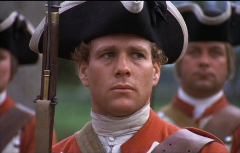 Ryan O'Neal (Barry Lyndon)