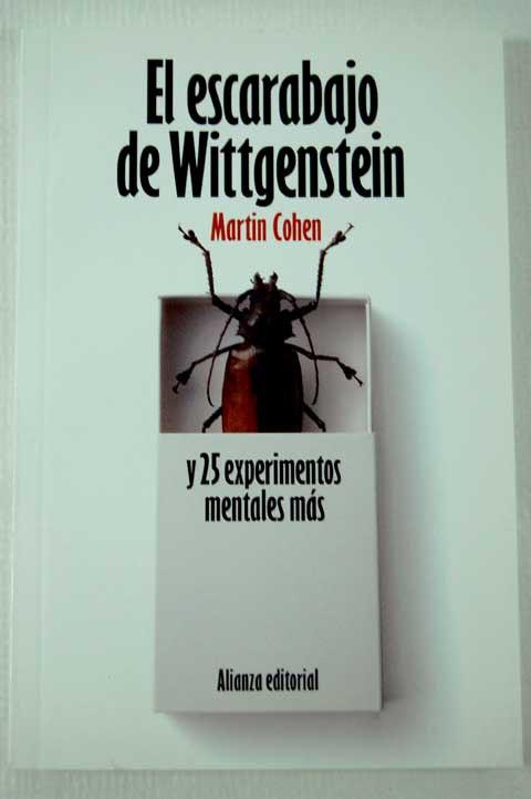 el-escarabajo-de-wittgenstein